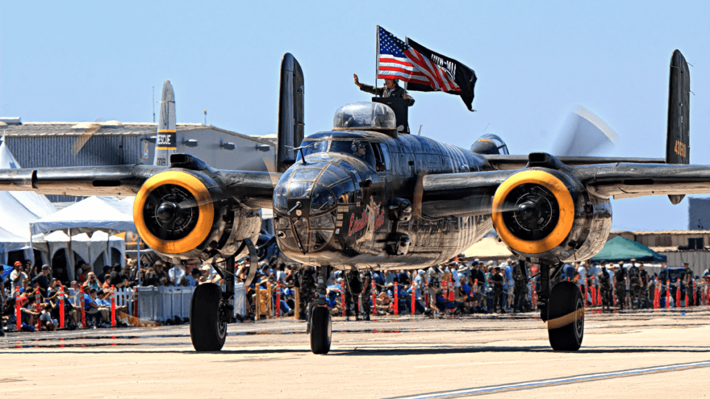 B-25-Taxing-Out b