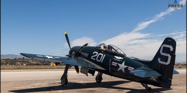 Camarillo Air Show 2015