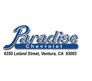 Paradise Chevrolet