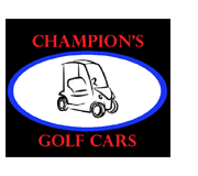Champion's Golf Cars