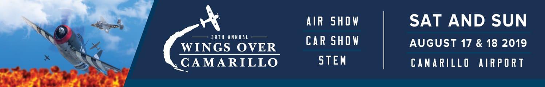 Wings Over Camarillo
