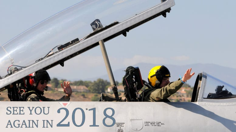 Wings Over Camarillo 2019 – August 17th and 18th! – Wings